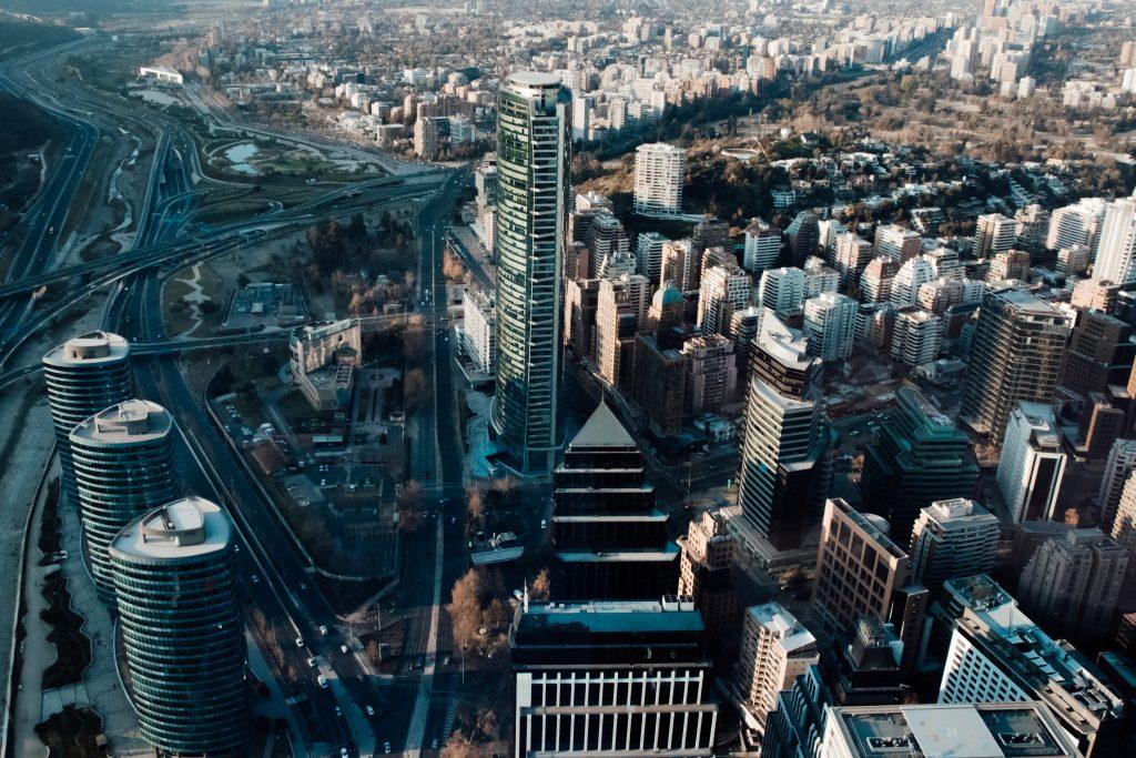 Ciudad de Chile