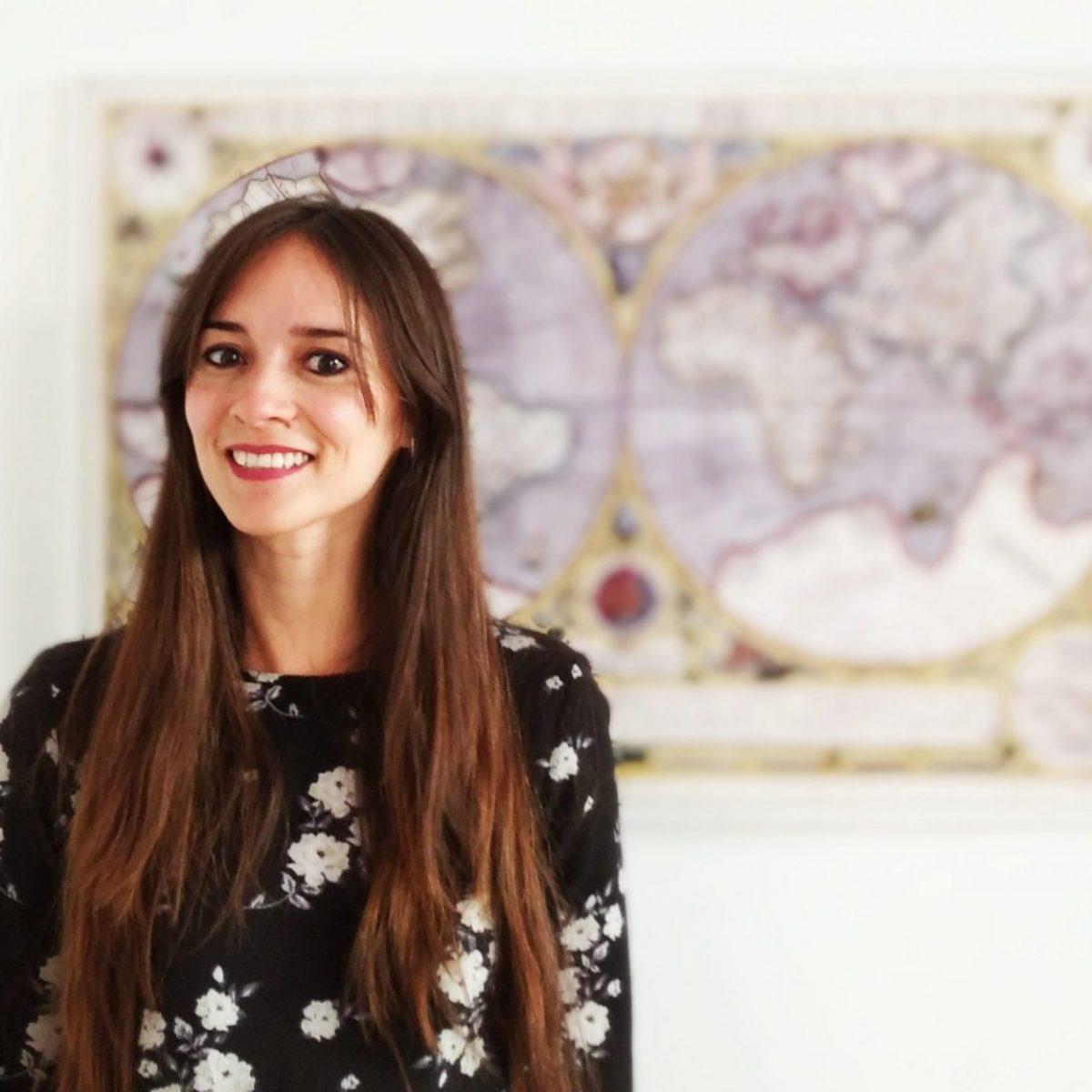 Laura Areiza